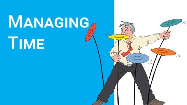 managing-time