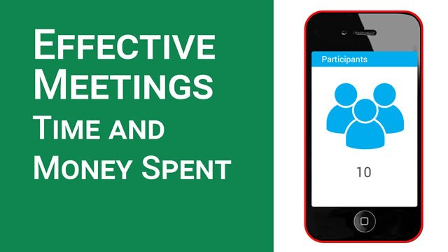 Effective meetings 2