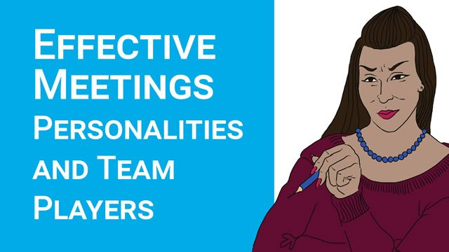 Effective meetings 5