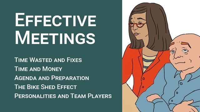 Effective meetings complete