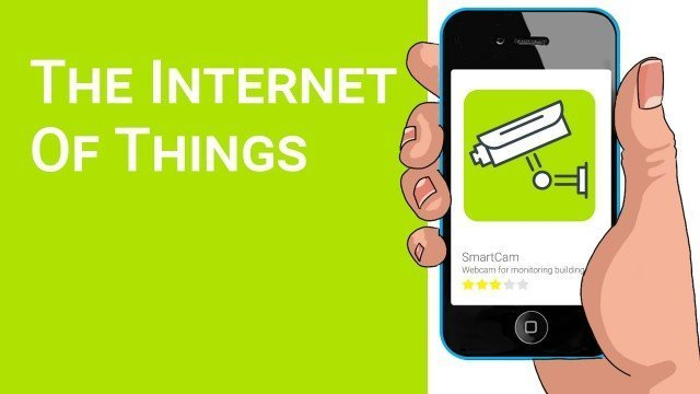 Thumbnail Internet of things