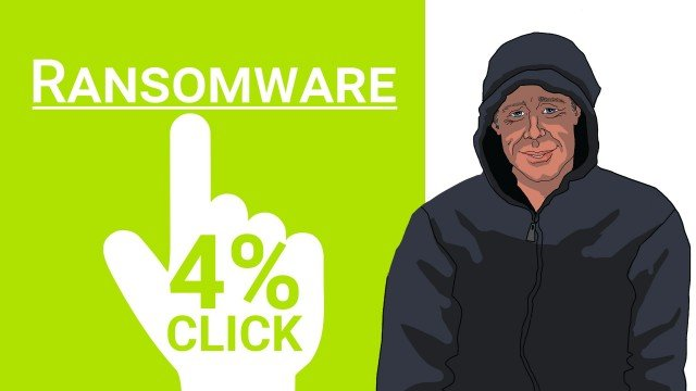 Thumbnail ransomware