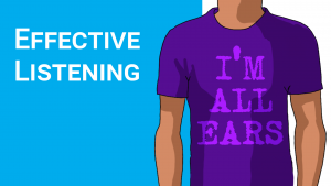 Effective-listening