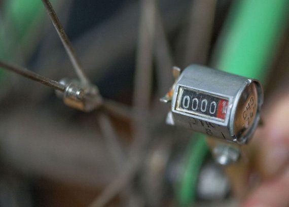 cyclometer